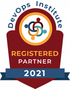 DevOps Institute Registered Partner 2021